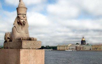 Санкт-Петербург исполняет желания
